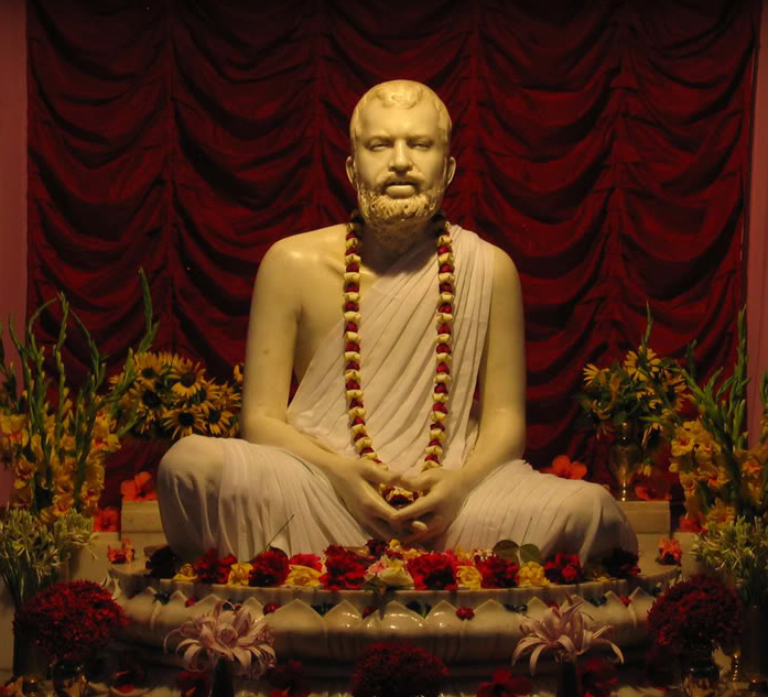 vivekananda Guru, Ramkrishna ,vedanta revolutions