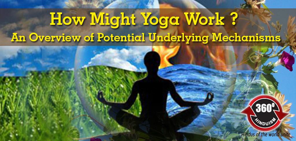 yoga effect, yoga and pranayam