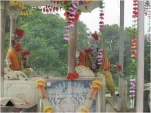 Krishna speak to Arjuna