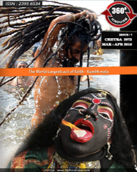 MAR - APR (Chetra 2073) ISSUE of Magazine
