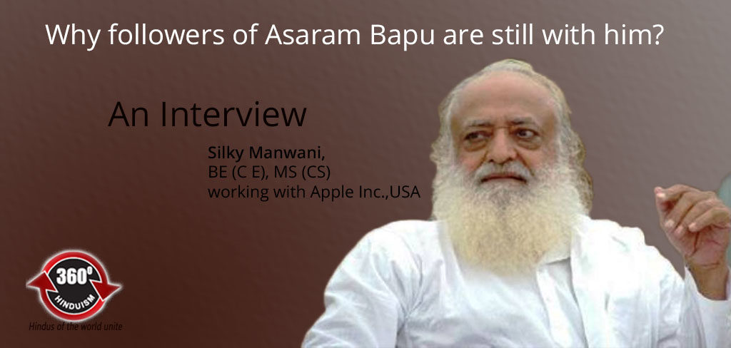 special report-Interview-asaram bapu-followers
