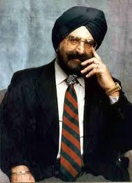 Narinder Singh Kapany i